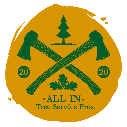 All In Tree Service Logo